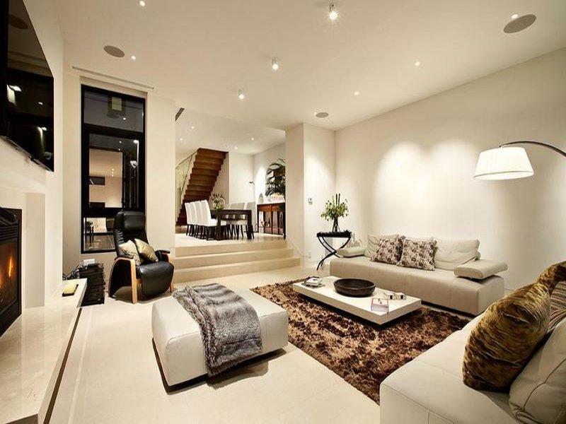 Arredare il soggiorno 15 salotti pensati per il relax e for Foto di salotti arredati moderni